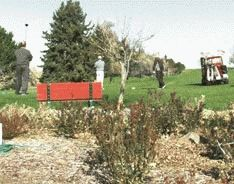 Memorial to be added to golf course