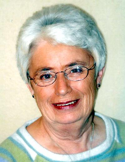 Nancy Storms