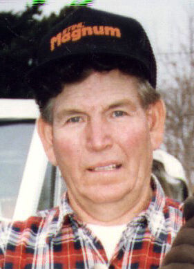 Melvin A. Phillips