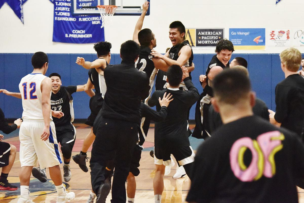 Irrigon survives double OT to become new district champs