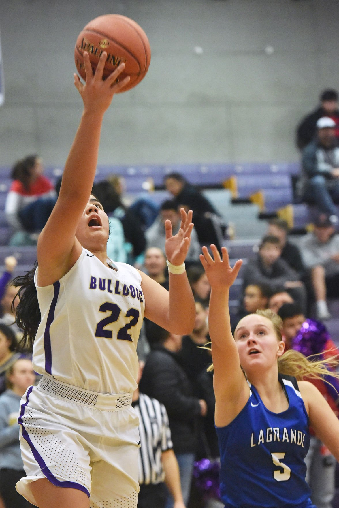 Girls hoops Hermiston