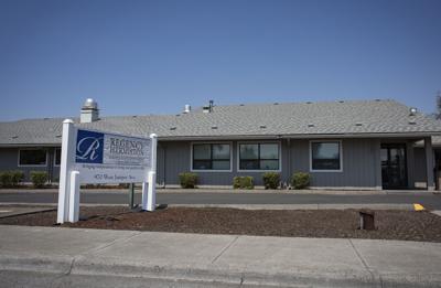 Regency Hermiston Nursing and Rehab Center