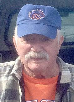 Alan Carroll Tucker Boise, Idaho May 7, 1943-November 28, 2015