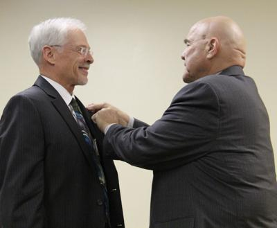 Good Shepherd Medical Center honors staff milestones in special luncheon