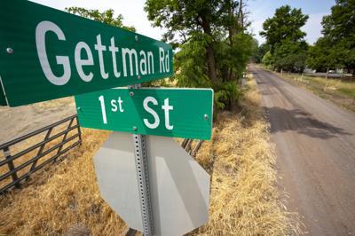 Gettman Road