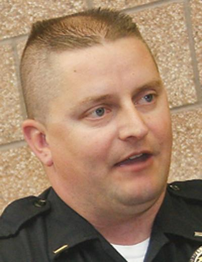 Police chief: youth crime numbers down