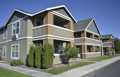 Housing Authority considering Stanfield for rent-subsidized housing