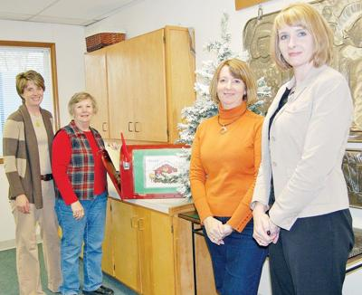 Soroptimists take Family Day reins