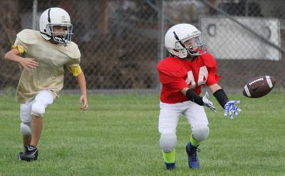 Grid Kids Football