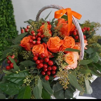 Hermiston Floral Shop
