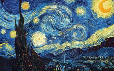 The Van Gogh Exhibit: Is It Worth Goghing?