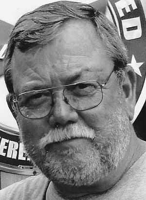 McMillan, Michael P. 1949-2019