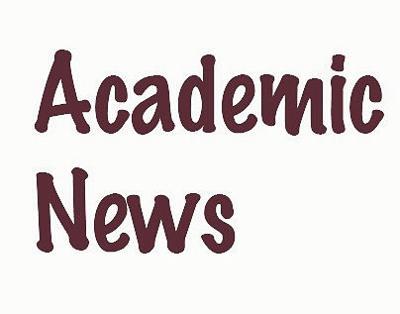 Academic News graphic