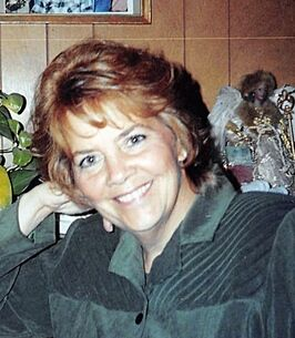 Jeanie Evans
