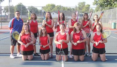 Hiawatha Tennis