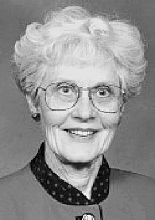 Bradford, Betty 1929-2020