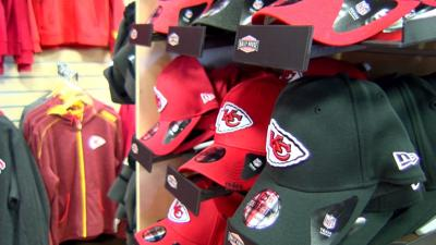 chiefs hats