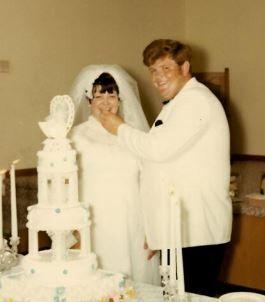John and Deanna Grove celebrate 50 years