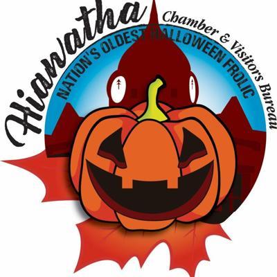 HCVB Halloween Frolic logo