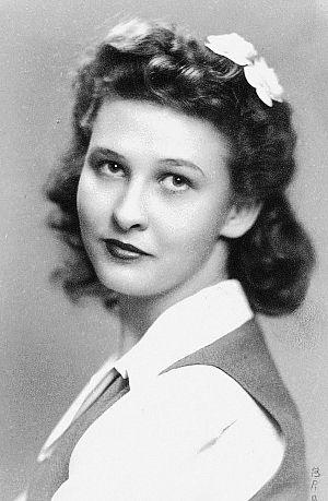 Nigus, Mary Lou  1925-2019