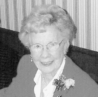 Sloan, Alice R. 1917-2020