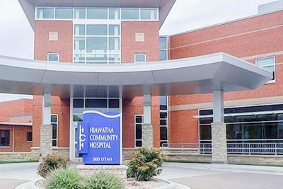 Hiawatha Community Hospital
