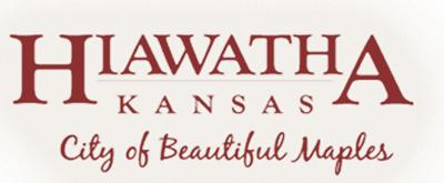 City of Hiawatha graphic