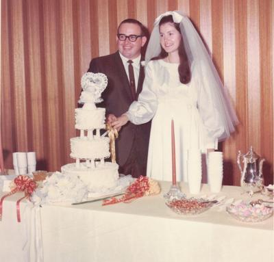 Gary and Sandra Shear celebrate 50 years