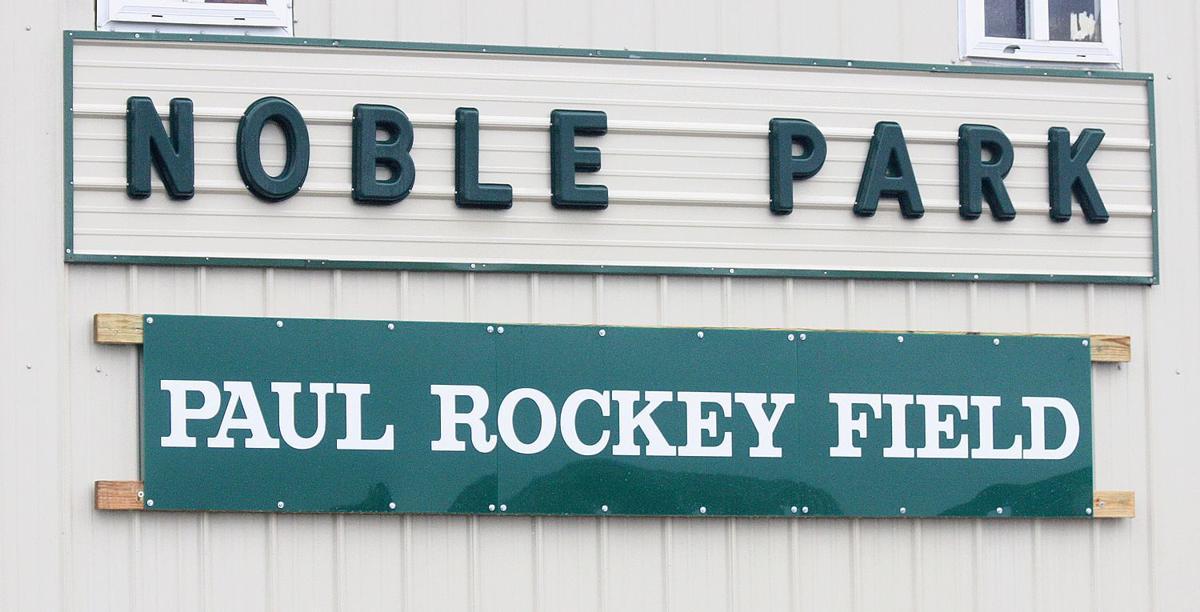 Paul Rockey Field