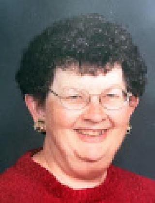 Thornton, Sylvia R. 1943-2021