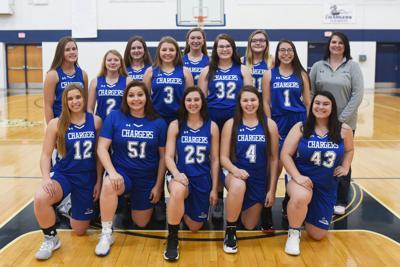 Horton Girls Basketball
