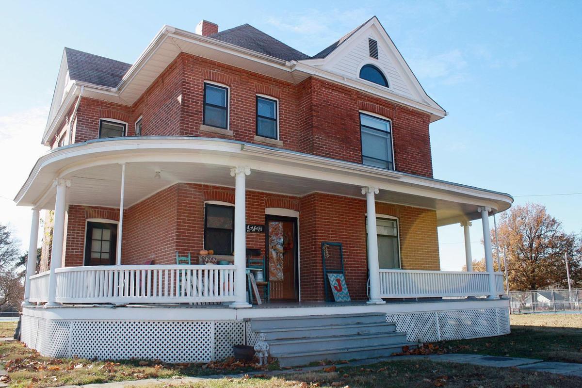 Hawthorne House-New