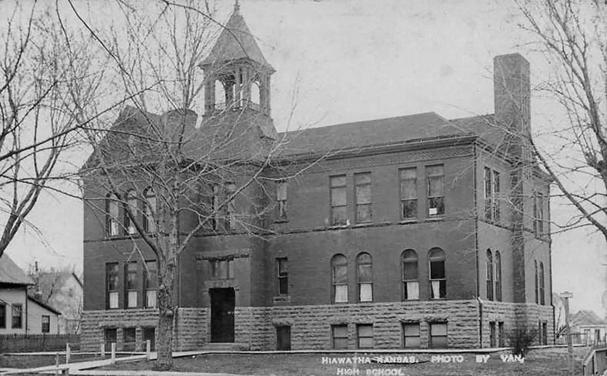 Hiawatha Academy