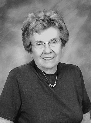 Fielden, Jeanne 1931-2019