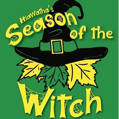 Season of Witch logo