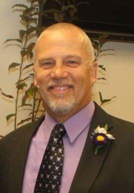 Pastor Jim Asberry
