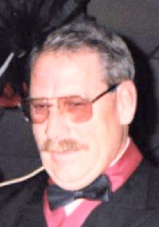 Johansen, Roy D. 1944-2021
