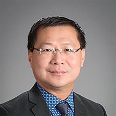 Dr. Tony Sun