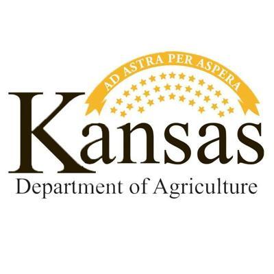 Kansas Department of Ag