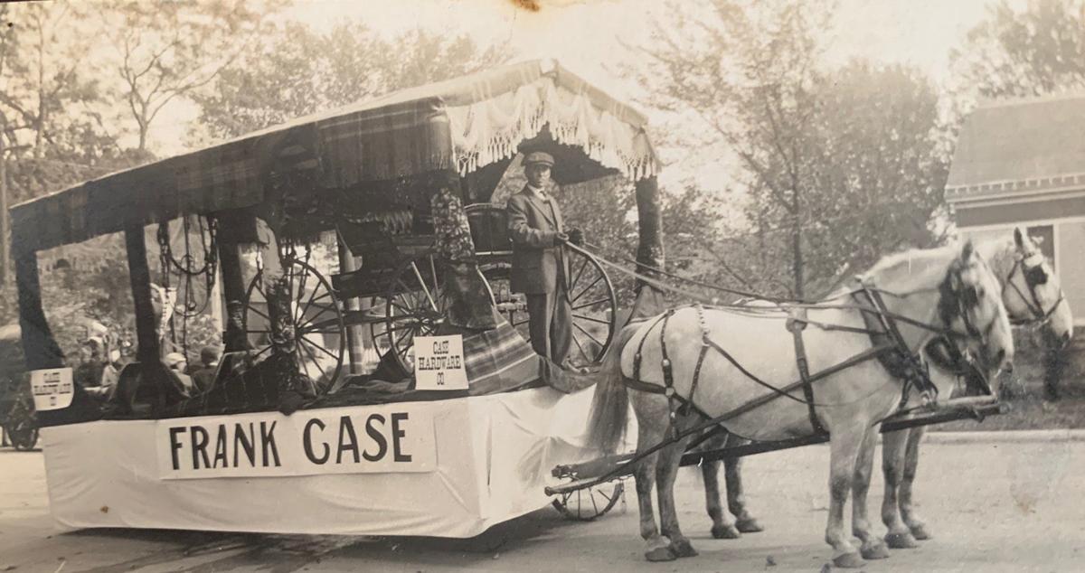 Case float