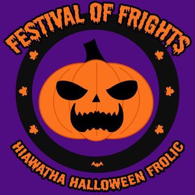 Halloween Logo 2021