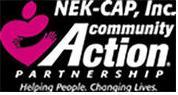 NEK-CAP logo
