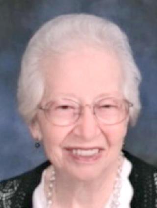 Scott, Ellen J. 1920-2021