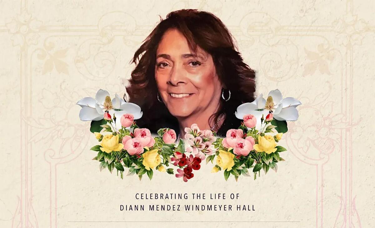 Diann Hall