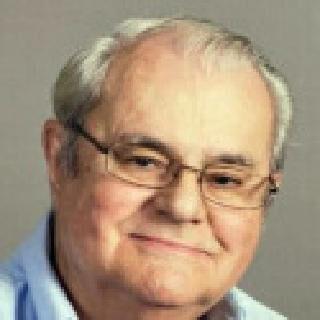 Foust, John E. 1937-2021
