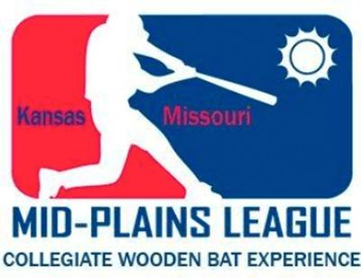 Mid-Plains League logo