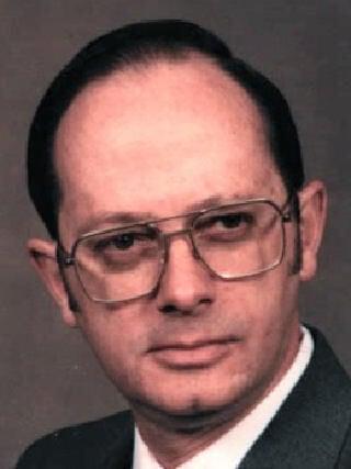 Carron, Ronald E. 1942-2021