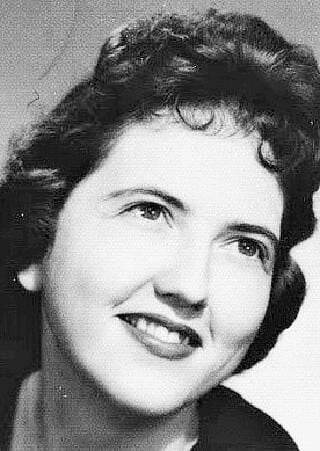 Spence, Delores K. 1933-2020