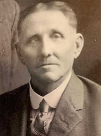 Theodore Korthanke