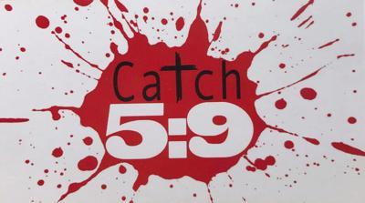 Catch 59 logo